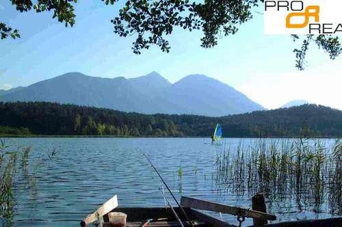 Ruhige, sanierte FeWo nahe Turnersee