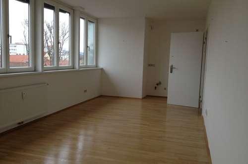 Maisonette-Wohnung im Herzen von Klagenfurt (auch Büro möglich)