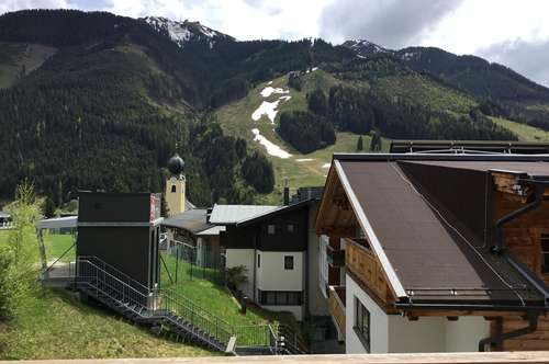 Exklusive Apartments Residence Saalbach (TOP 24 Residence)