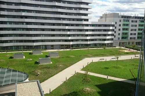 """PROVISIONSFREI: direkt an U1 Station """"ADERKLAAR STRASSE"""" & Einkaufszentrum CITYGATE - Balkon 13 m2"""