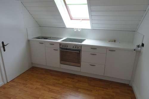 Dachgeschoss-Wohnung in Ferlach