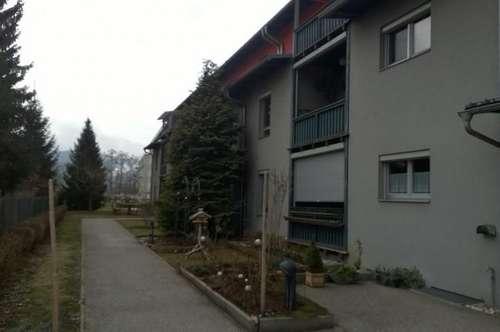 Provisionsfreie Familienwohnung im Herzen von Klagenfurt!
