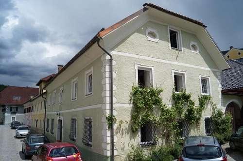 Historisch bezauberndes Wohnhaus in Gmünd!