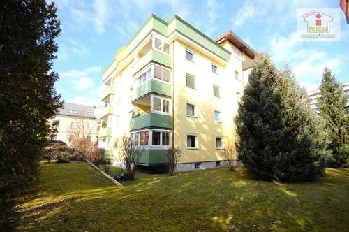 Schöne 2-Zi-Wohnung/Dr.-Franz-Palla-Gasseinkl. Tiefgaragenplatz (mitten im Zentrum)