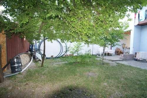 2 Zimmerwwohnung mit Gartenmitbenützung