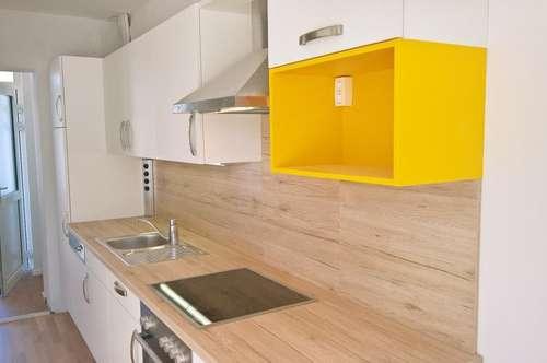 Zweizimmer Maisonette - provisionsfrei ab November 2018