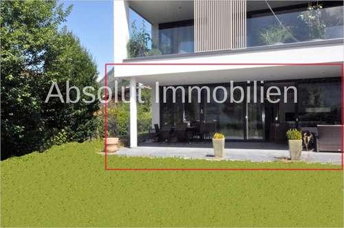 Exklusive, moderne Mietwohnung m. Seeblick, in Toplage von Zell am See! 230 m² Wnfl. über 2 Geschoße