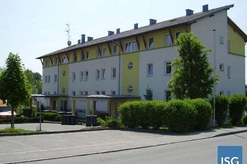 Objekt 537: 3-Zimmerwohnung in Riedau Zellerstraße 40, Top 18