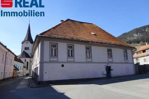 Großzügiges Wohn- und Geschäftshaus in 8832 Oberwölz