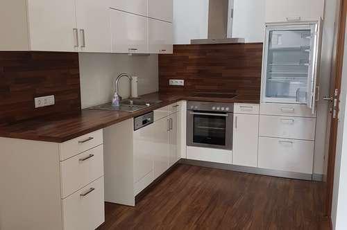 Neuwertige 3-Zimmer Wohnung