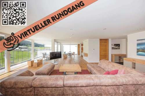 Penthouse Kaiserblick – Ski in / Ski out