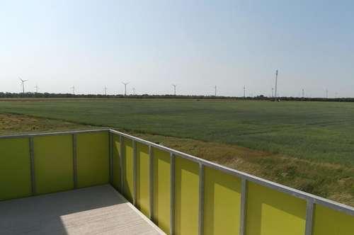 TOP25: 26 Wohneinheiten, 54 - 87 m² Gänserndorf Süd - PROVISIONSFREI für Käufer
