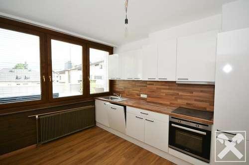 Zentrale 4-Zimmer-Mietwohnung in Saalfelden