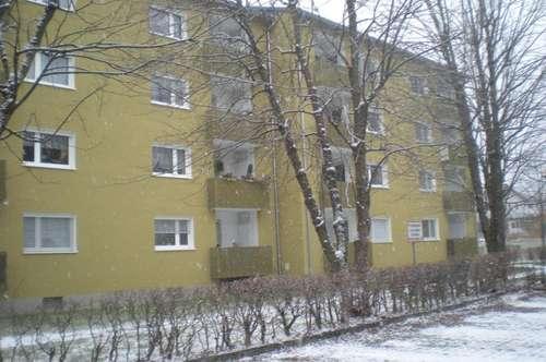 Traumhafte 3-Zimmer Wohnung im grünen Naturparadies, gute Infrastruktur, mit Loggia und Aufzug! Provisionsfrei!