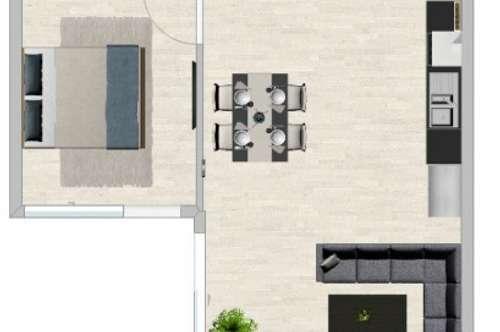 NEUBAU - sonnige Gartenwohnung in Zell am See / Thumersbach zu verkaufen - Wohnbauförderung möglich