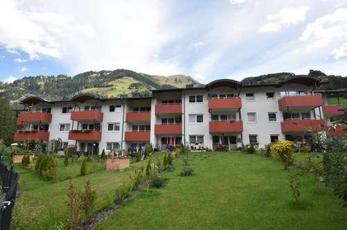 Geförderte 4-Zimmer Familienwohnung mit Balkon und Tiefgarage in Rauris mit hoher Wohnbeihilfe