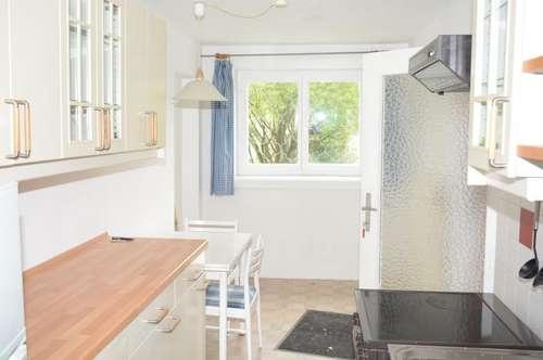 2-Zimmer-Wohnung inkl. PKW-Abstellplatz