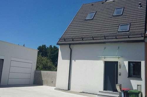 Einfamilienhaus generalsaniert Linz/Keferfeld