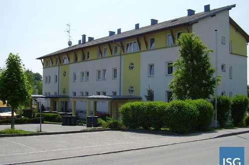 Objekt 537: 3-Zimmerwohnung in Riedau Zellerstraße 40, Top 12