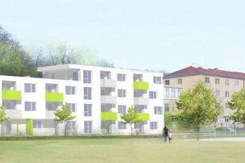 Geförderte betreute Wohnung in 3300 Amstetten