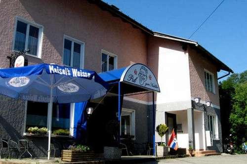 Kleines Gästehaus mit Bar/ Bistro - nahe dem Mölltaler Gletscher