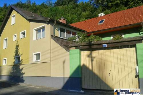 PREISREDUKTION! Landhaus mit 2 Wohneinheiten + 6000m2 Grundstück dringend zu verkaufen! Fragen Sie nach den Grundrissplänen!