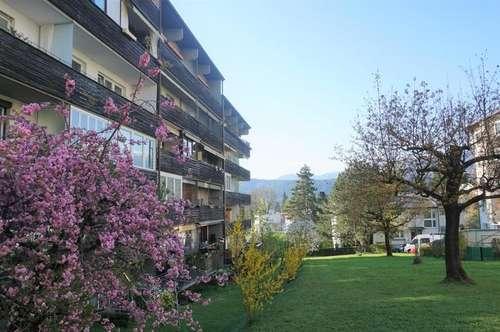 3-Zimmer-Mietwohnung / Hötting Sadrach (WG-geeignet)