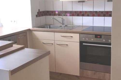 """""""VERMIETET!"""" Helle 2 Zimmerwohnung mit schöner Küche in sonniger Ruhelage -  mit Garten - provisionsfrei!"""