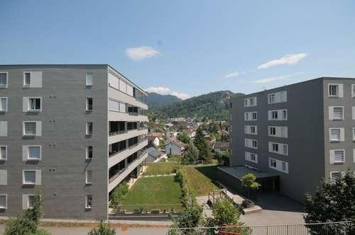 Gemütliche 3-Zimmer-Wohnung mit 2 Balkone