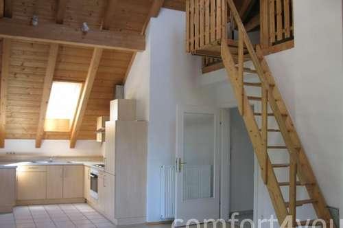 4 Zimmerwohnung Faistenau-Anlegerwohnung