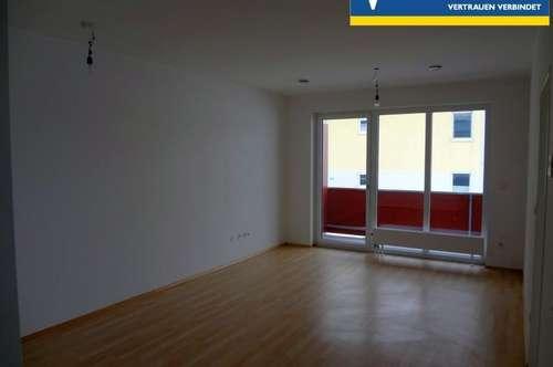 Provisionsfrei - Geförderte - Mietwohnung mit Balkon