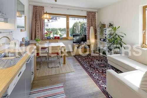 W-02CBLC Appartement mit Kaiserblick in ruhiger Zentrumslage