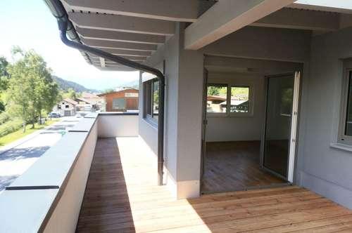 Moderne Helle Dachgeschoßwohnung in Hopfgarten ab 01.07.2018