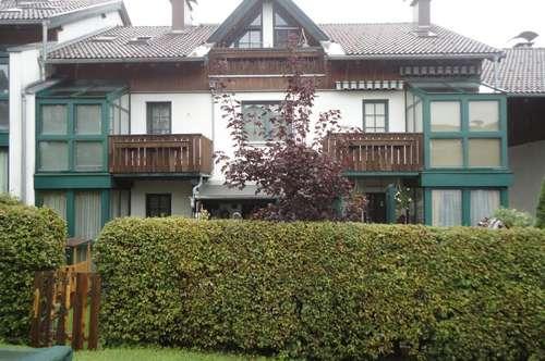 Helle 2-Zimmerwohnung mit Balkon in Eben!