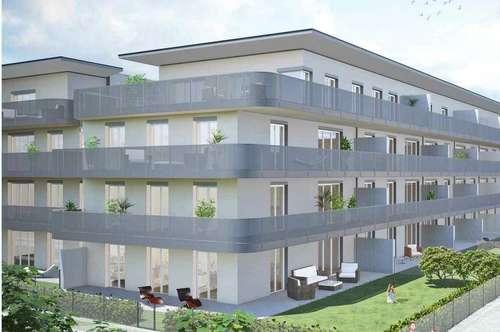 Herrliche 3 Zimmer - Wohnpark Tullnerfeld