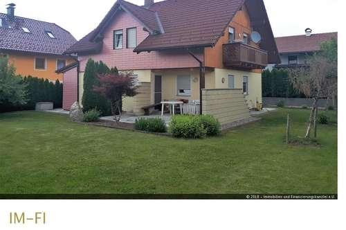 Einfamilienhaus Neuer Preis !