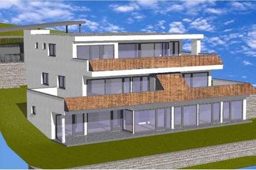 Neubauwohnungen mit 74 m² und 82 m² und traumhaftem Fernblick