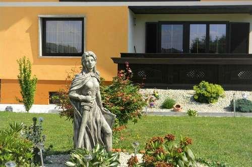 Wohnhaus bezugsfertig - im Südburgenland