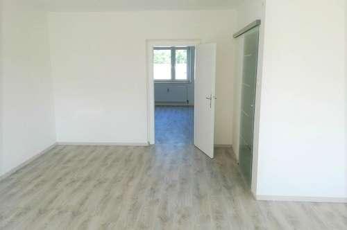 Linz/Kleinmünchen: Zeppelinstraße - Mietwohnung mit ca. 80m² Wfl, 3 Zimmer