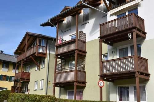Geförderte 3-Zimmer Maisonettewohnung mit hoher Wohnbeihilfe oder Mietzinsminderung mit Balkon und Carportplatz in Taxenbach