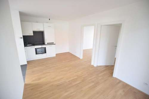 ERSTBEZUG - St. Peter - 47m² - 3-Zimmer-Gartenwohnung - tolle Raumaufteilung - inkl. Parkplatz