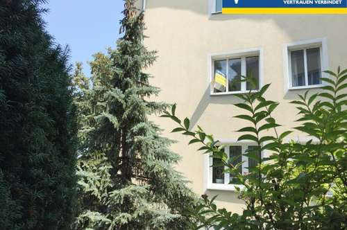Perchtoldsdorf: 3-Zimmer mit Wohnfühlfaktor - direkt bei der Wiener Stadtgrenze