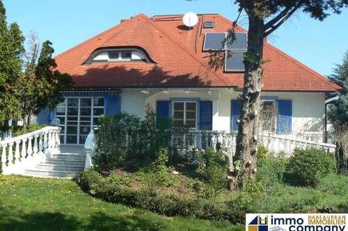 Jois - Großzügiges Landhaus wenige Minuten vom Neusiedlersee entfernt