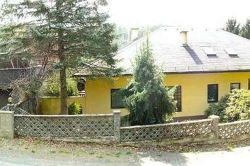 SmartReal: NEUSTIFT / GÜSSING - Ein- bzw. Mehrfamilienhaus in absoluter Grün-Ruhe-Lage