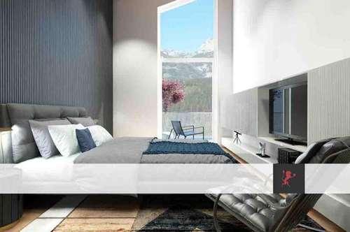 ZWEITWOHNSITZ! Penthouse in den Alpen