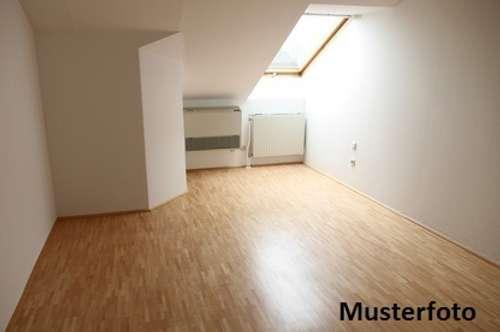 + Maisonette-Wohnung mit Loggia +