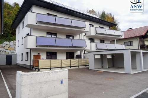 TOP!!! 3-Zimmer-Anlegerwohnung, Neubau, netto ca. € 2.270,– pro m2 WNFl.