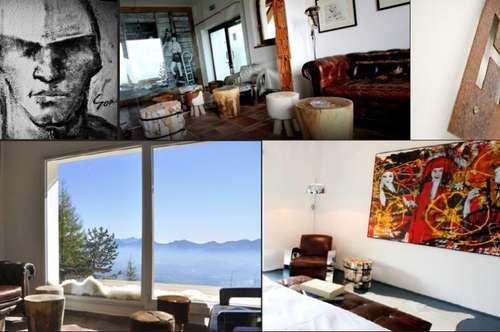 Exklusives Apartment mit lukrativer Rendite und Hotelservice