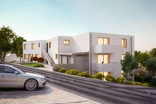 Perfekter Single-Wohntraum mit Garten, Terrasse und viel Charme in Donnerskirchen