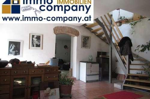 Saniert: gemütliches 4-Zimmer Haus mit urigem Gewölbekeller, auch ideal als Ferienhaus geeignet!
